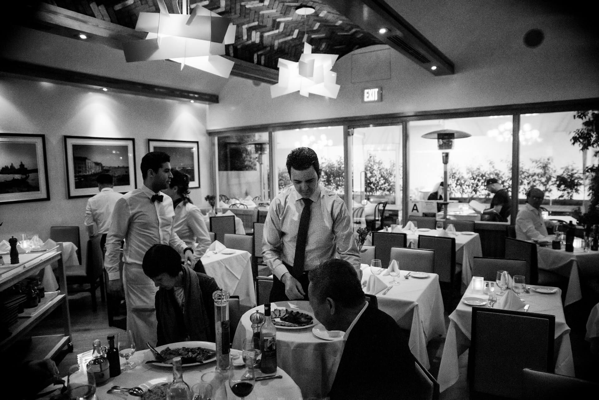Il Segreto Italian Restaurant-458404296