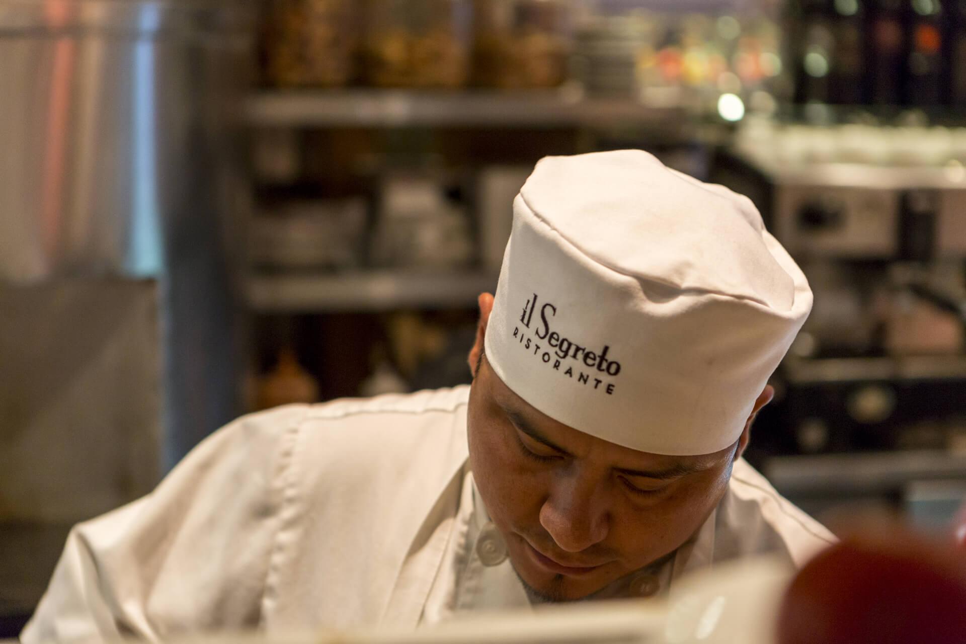 Il Segreto Italian Chef-1781898097