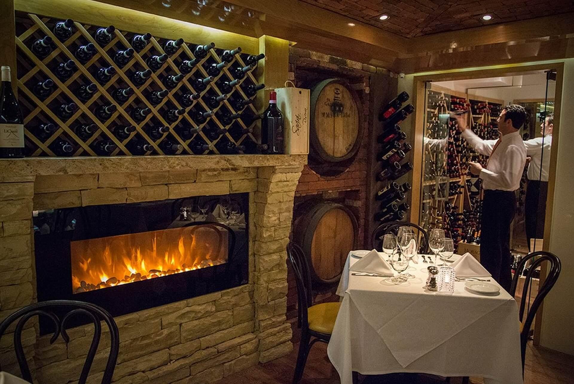 Il Segreto Italian Restaurant-1657034908